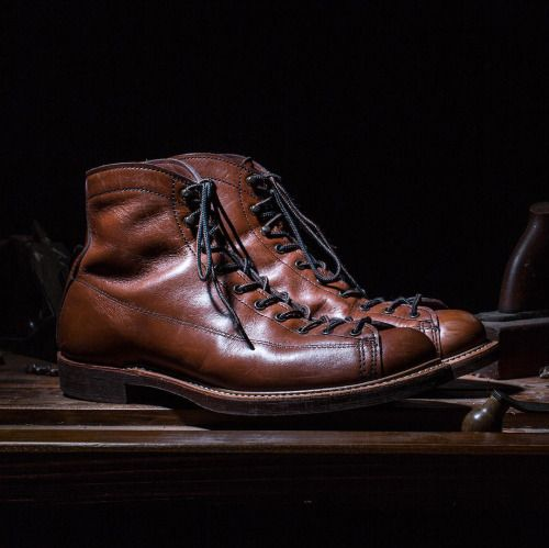 """Wednesday 29th June sees the release of the European Red Wing Shoe Store exclusive """"the 2966 Lineman"""". In the 1940 and 1950s, electricity was expanded to include most residential households in the United States, which led to an increase in the number..."""