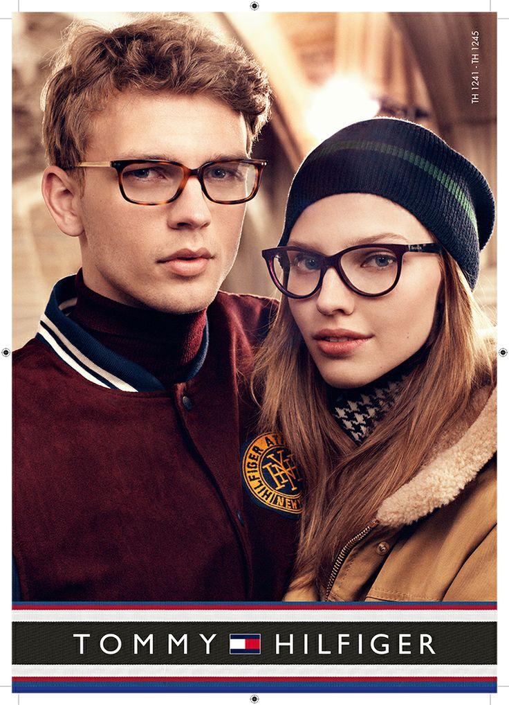 Klasik Amerikan havasının ruhunu yansıtan, dünyanın önde gelen seçkin yaşam tarzı markası olan #TommyHilfiger.. #Preppy tarzı ile moda akımına farklı bir dokunuş yaptığı  2013-2014 Sonbahar/Kış gözlük koleksiyonuyla #MertOptik'te.. #glasses #sunglasses #fashion #mode #vogue #style #watch #followup #follow #mertoptik