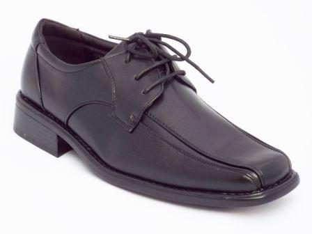 Pantofi barbati negri, cu talpa comfortabila la pretul de 69 RON. Comanda Pantofi barbati negri, cu talpa comfortabila de la Biashoes!