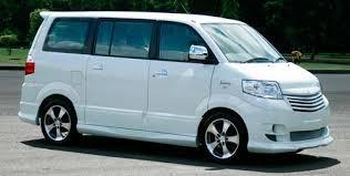 APV ARENA  http://modificationautomobile.blogspot.com