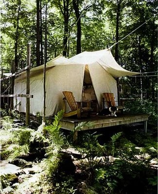 48 Best Images About Canvas Wall Tents Camping On