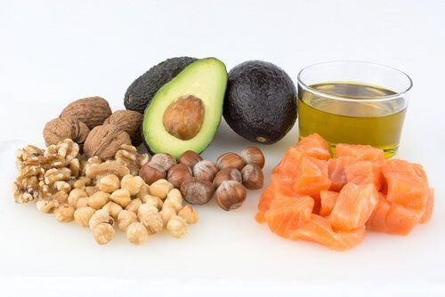 Dieta powodująca wągry