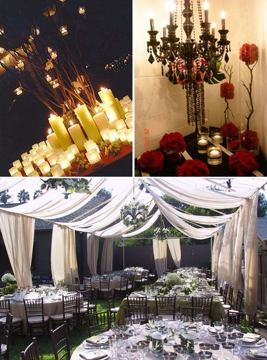 118 best great ceiling decor images on pinterest wedding ideas enrich your wedding ideas from the twilight movie by using black and white wedding bouquets black sash wedding dresses junglespirit Choice Image