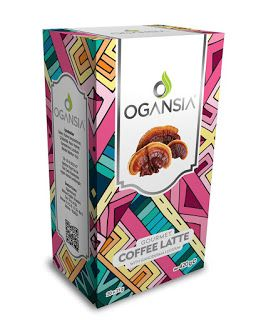 Ogansia Referans: Ogansia Coffee Latte ( Ogansia Kahveleri )