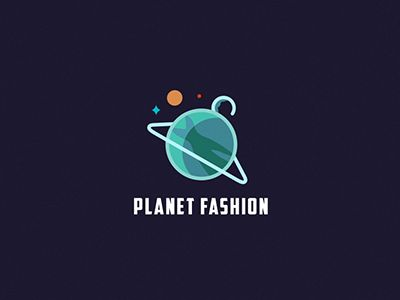 Planet Fashion by Carlos Puentes