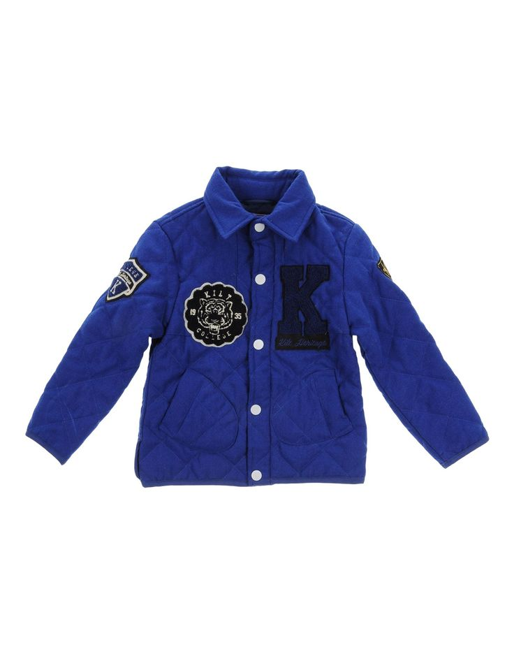 Kilt Heritage casual blue jacket for boys