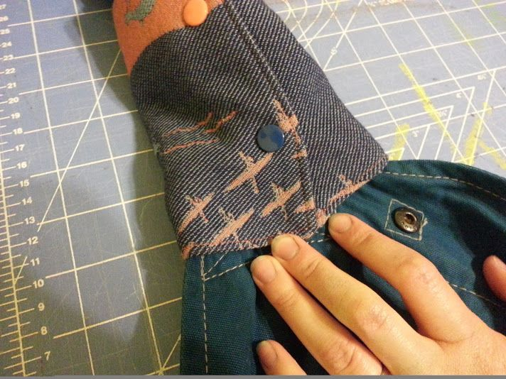 Drool/ Suck Pad Tutorial | My Crafty Life as an Air Force Wife