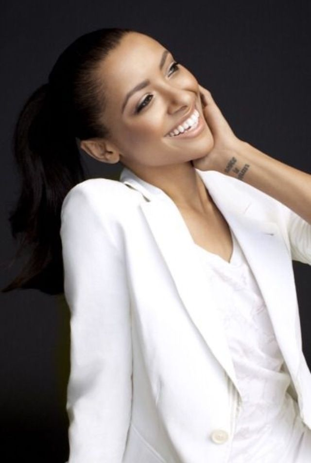 Kat Graham | #CelebrityPortraits