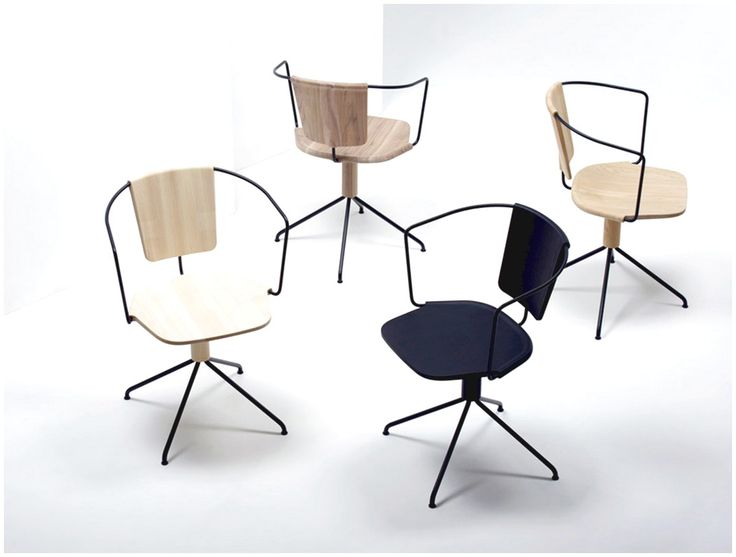 RONAN & ERWAN BOUROULLEC FOR MATTIAZZI UNCINO WITH THREE SEATS AND ONE SEAT BLACK BROWN