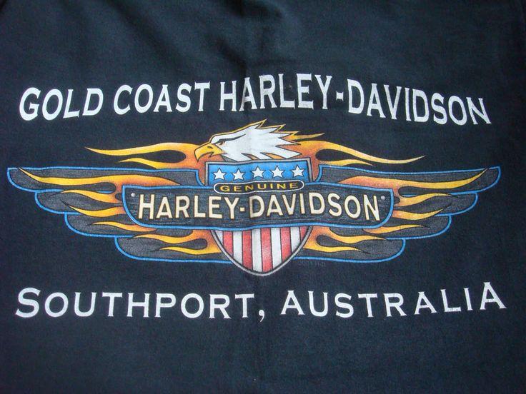 Harley Davidson Australia