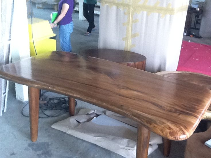 Handcrafted Mango Wood Coffee Table From Chiang Mai, Thailand | Thai  Furniture | Pinterest | Wood Coffee Tables And Woods