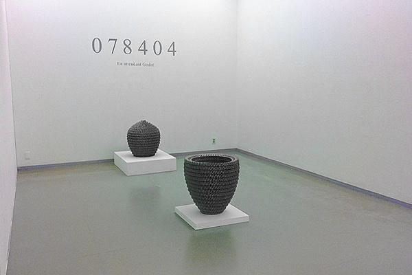 Korean Contemporary Crafts Art Festival  Hangaram art museum 2012.2.16-21