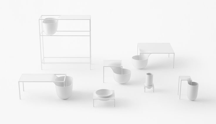 Product Launches at Milan Design Week 2017