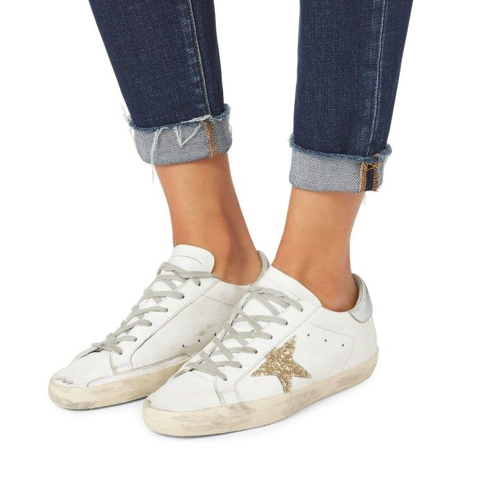 Online Thrift Store Shopping Mall Top Sneakers Sneakers Golden Goose Shoes