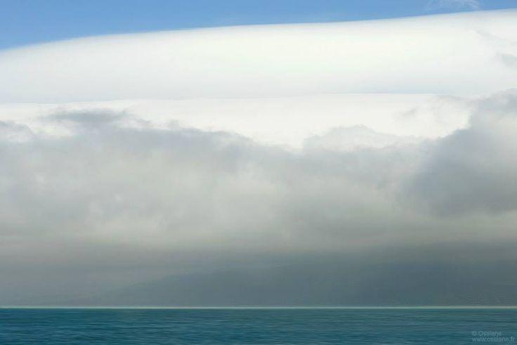 Photography, Digital in Nature, Scenery, Waterscape, lake, river, -----------------------------------  draps éclatants gonflés comme la voile doux comme la brise . bright sheets filled … - Image #570295