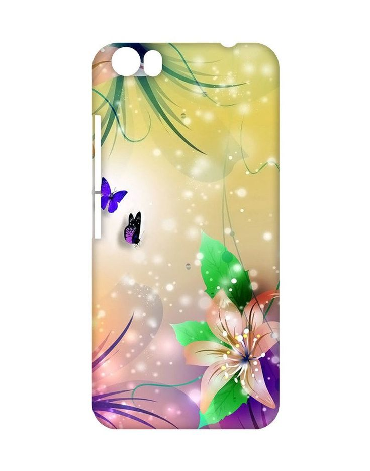 Material: Hard Plastic Compatible with Micromax Canvas Fire 4 A107 Permanent design back cover Color: Multi-colored, Water Resistance Box Contains: 1 Back Cove