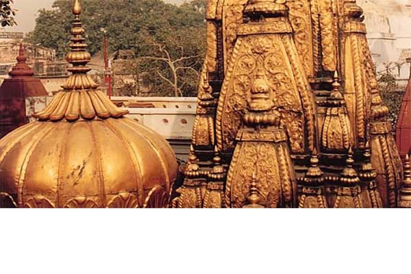 Kashi Vishwanath Temple is known as the heart of this city; is enshrined with the Jyotirlinga of Shiva, Vishweshwara or Vishwanatha. Among the twelve, Vishweshwara Jyotirlinga has very unique and exclusive importance in the religious record of India.