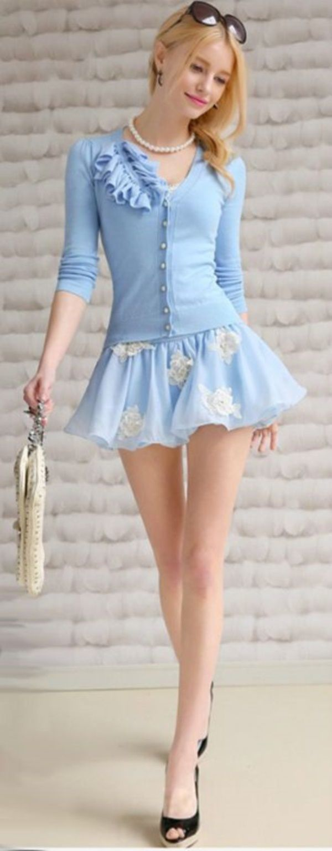 Best 25+ Short skirts ideas on Pinterest | Fall clothes ...