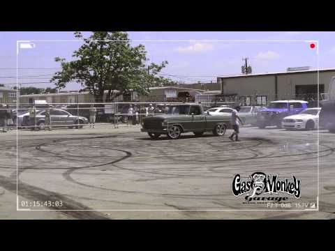 8 best images about gas monkey garage burnouts on for Garage ford peronne 80