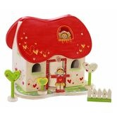 EverEarth Fairy Tale Doll house - Shop By - Kids Gift Box