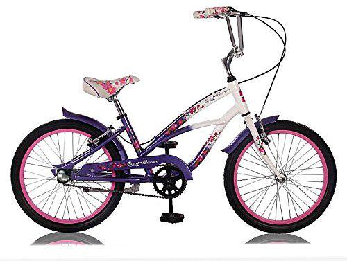 """24"""" 24 Zoll ALU Kinder Fahrrad Bike Beachcruiser Mädchen Damen Cruiser Fahrrad Cherry Blossom Nexus 3 Gang Rad NABENSCHALTUNG: Amazon.de: Sport & Freizeit"""