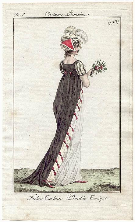 costume parisien