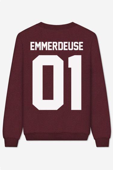 Emmerdeuse 01