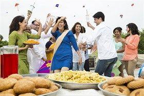 How To Celebrate Makar Sankranti