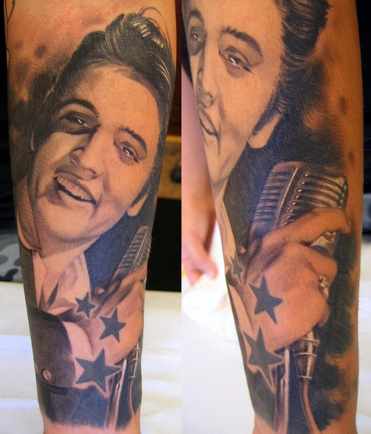 14 best images about elvis tattoos on pinterest elvis tattoo bruce campbell and aloha tattoo. Black Bedroom Furniture Sets. Home Design Ideas