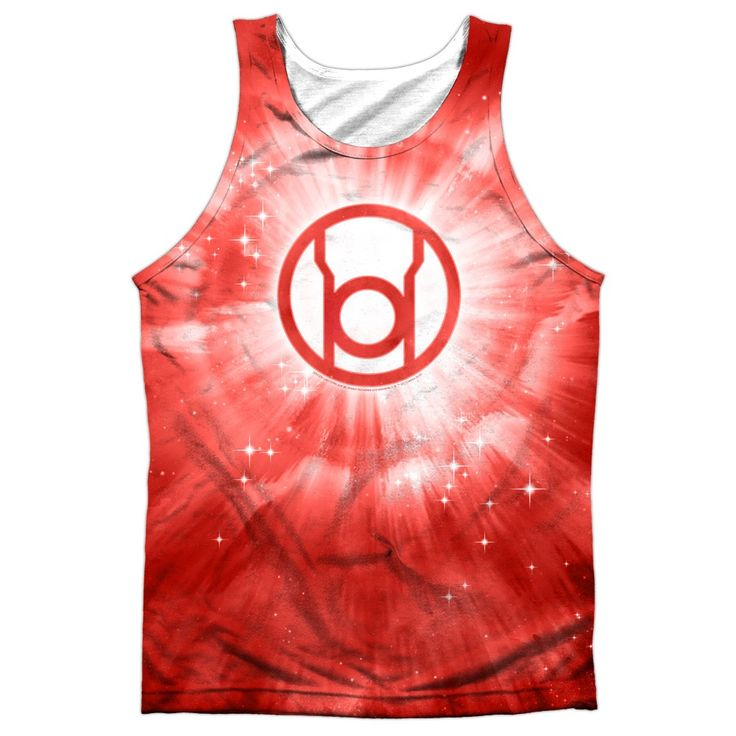"Checkout our #LicensedGear products FREE SHIPPING + 10% OFF Coupon Code ""Official"" Green Lantern/red Energy-adult 100% Poly Tank T- Shirt - Green Lantern/red Energy-adult 100% Poly Tank T- Shirt - Price: $24.99. Buy now at https://officiallylicensedgear.com/green-lantern-red-energy-adult-100-poly-tank-t-shirt-licensed"