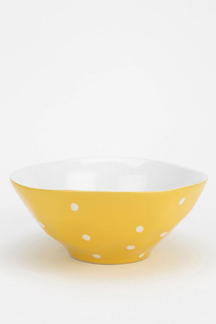 Sprinkle Dot Bowl