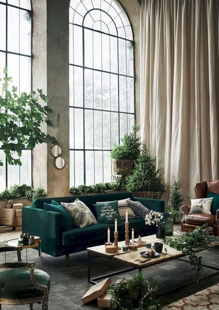 50 Wonderful Living Room Decor Ideas In Your Home