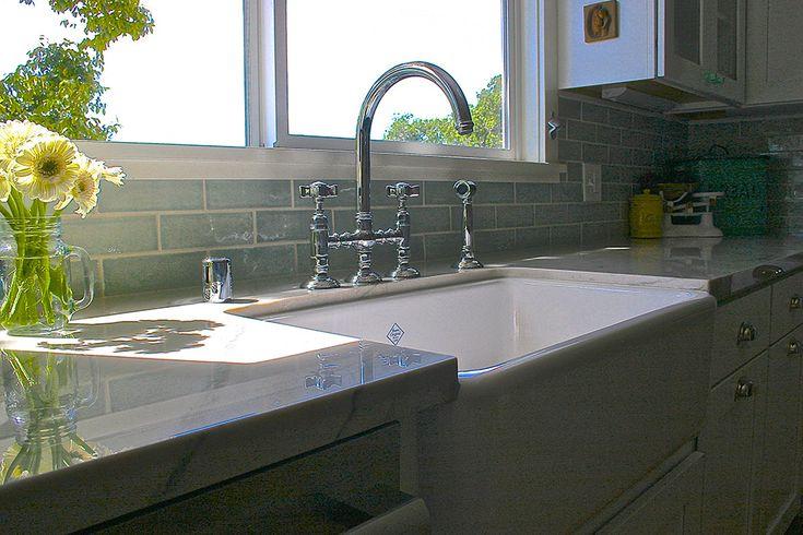 23 best tile accent wall images on pinterest bathroom - Interior design san francisco bay area ...
