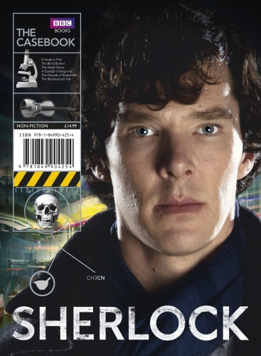 Sherlock: The Casebook #benedictcumberbatch #BBC #Sherlock