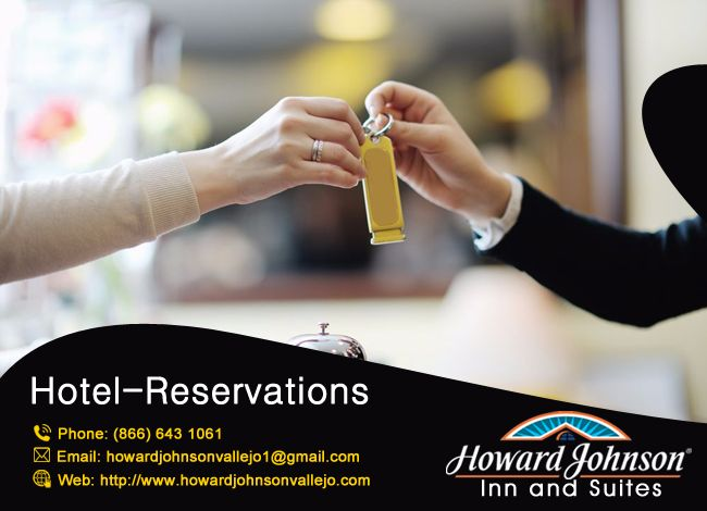 Howard Johnson Inn & Suites are providing reservation facility. Choose your own favorite room and enjoy http://goo.gl/64IpO3