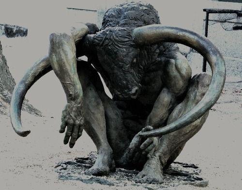 Mejores 160 Imágenes De Famosos En Pinterest: Mejores 160 Imágenes De Theseus & The Minotaur En