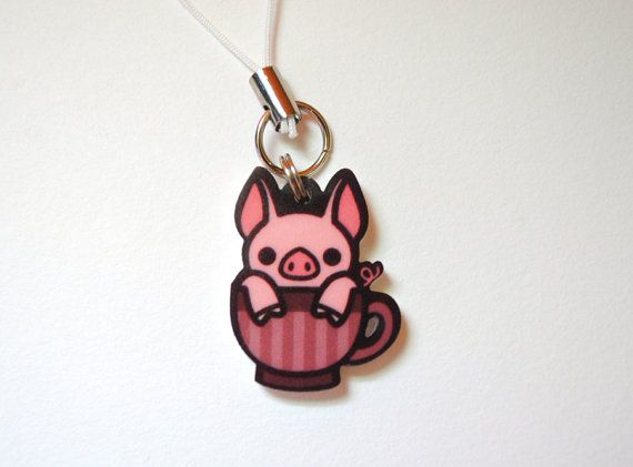 516 Best Images About Pig Beads Charms Jewelry On