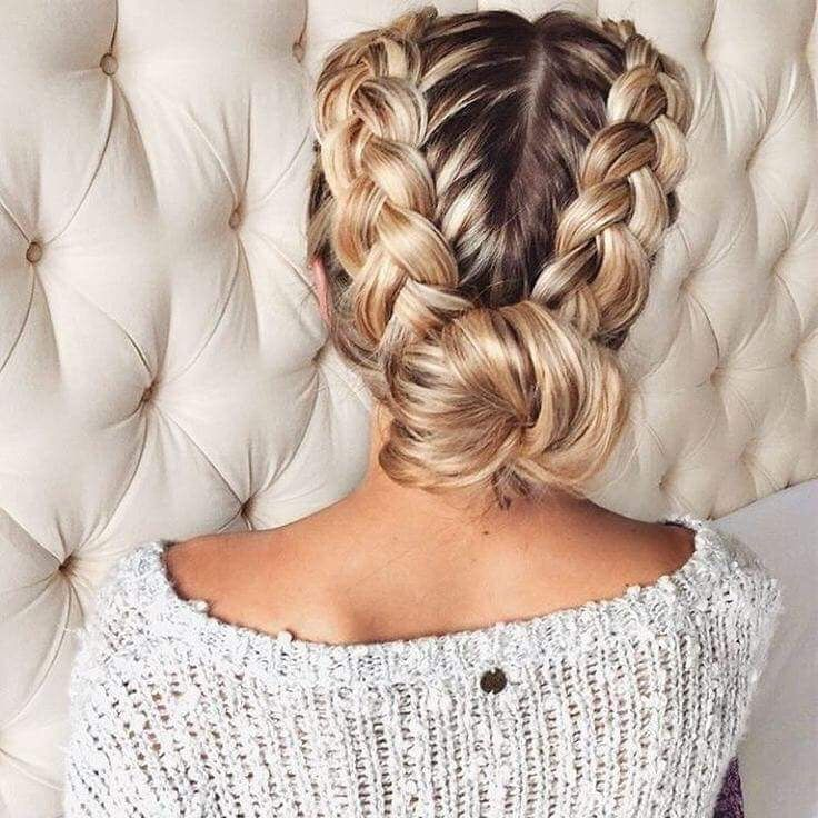 Pin By Ulrey Niki On So Pretty Hair Styles Long Hair Styles Hairstyle
