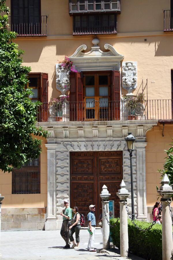M s de 25 ideas incre bles sobre malaga centro en for Cafe el jardin centro historico