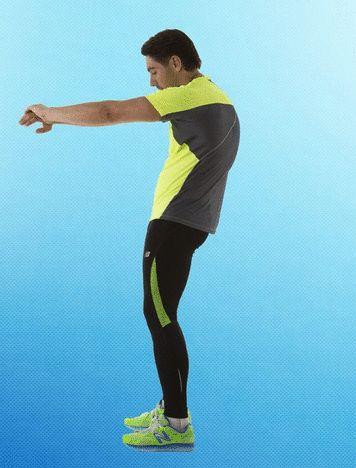 4 упражнения от тренера Зважені та щасливі, которые избавят от живота за месяц - новости диета и фитнес - фото | Женский журнал Обозреватель 6 апреля