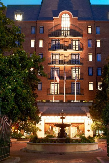 Charleston Place Usa Is The Fhrnews Luxury Hoteloftheday For Friday December 4 Hotel Of Day Pinterest Sc And Wifi