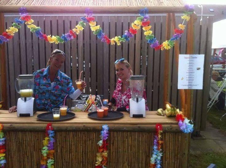 Vers Fruit Cocktail Bar http://www.funenpartymatch.nl/cocktailbar.php