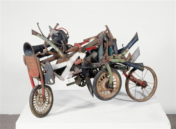 Frantisek Kupka   L'Acier boit n°II   Images d'Art