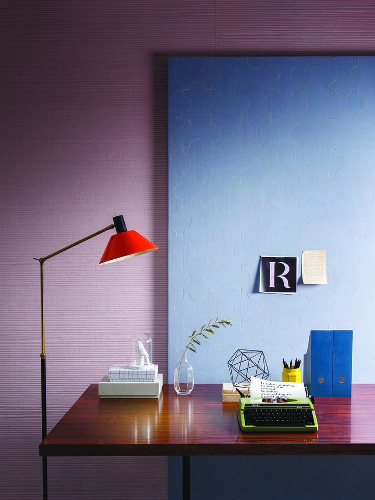#Marazzi | #ceramics | #domus1000 | #lovesdomus | #Fabrica | #Benetton | #Pantone | #Coloroftheyear | #RoseQuartz | #Serenity | #materika | #triennale | #3D | #Milano | #walltiles | #livingroom | #design