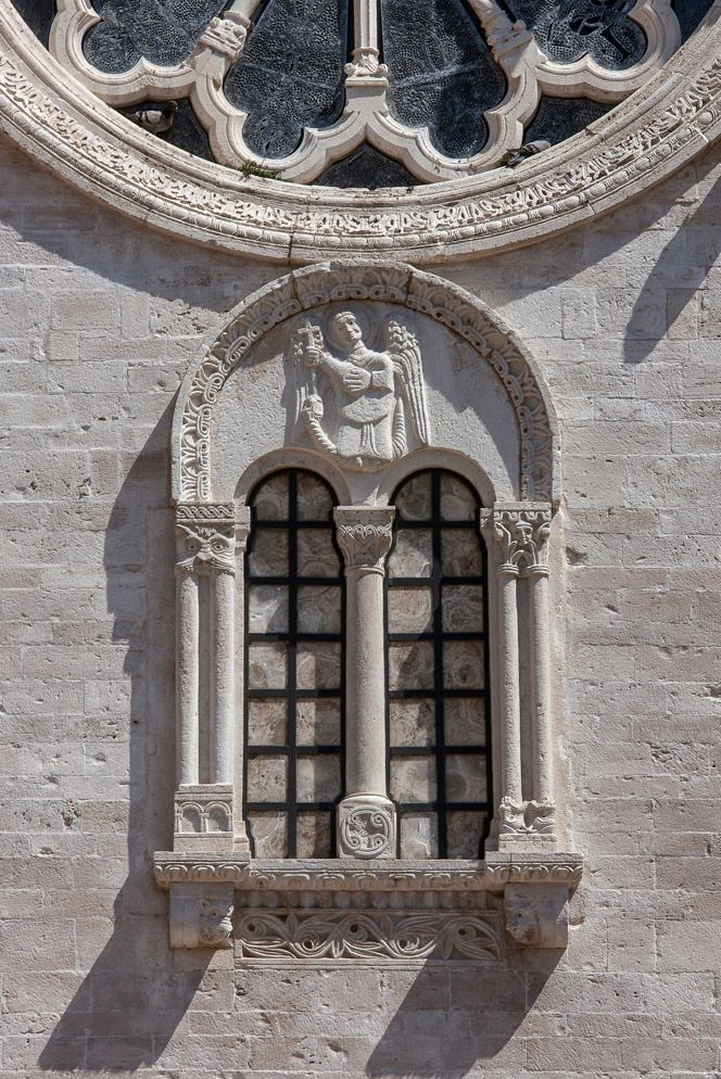 Apulia's Ruvo Cathedral. www.italianways.com/apulias-ruvo-cathedral-where-beauty-never-ages/