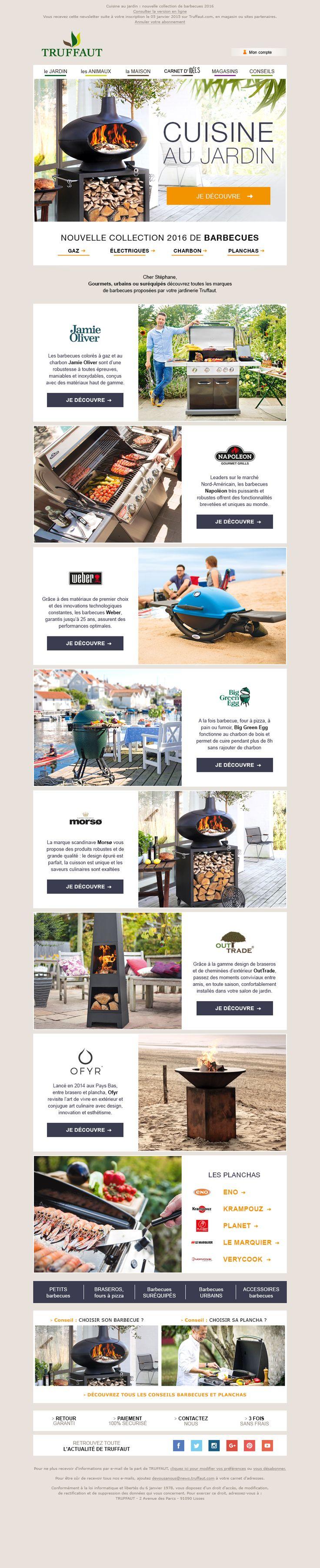 31 best inspiration emailing images on pinterest email design