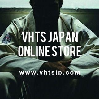 サイトがオープン致しました。是非、ご覧願います。#vhtsjp #vhtsjapan #vhts #Jiujitsu #柔術 #柔術衣 #grappling…