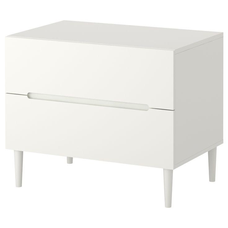SVEIO Chest of 2 drawers - IKEA