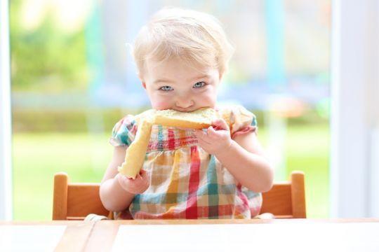 Kiedy wprowadzić do diety dziecka gluten?