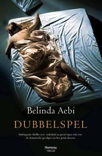 Belinda Aebi - 2010